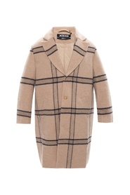 'Le Manteau' coat