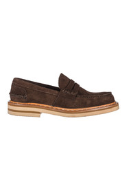 men's suede loafers moccasins castoro