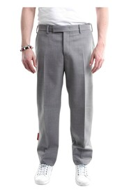 2940MP04207671 Trousers