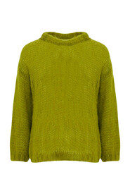 Delta Solid Sweater 12136004