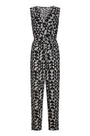 Jumpsuit Cross