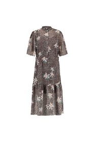 Yucca flower dress