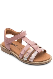 Bundgaard Barn Ajol III Sandal Old rose