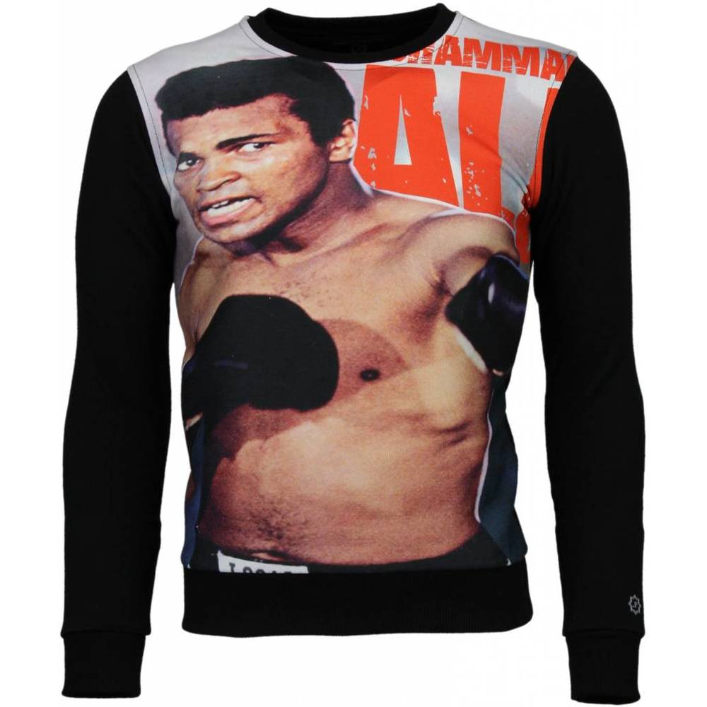 Muhammad Ali Boxing   Sweater