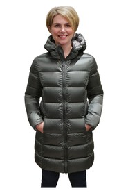 Down Coat 2221 7QD