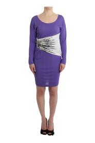 Longsleeved dress