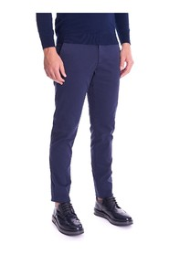 FIT AVIATOR TROUSERS