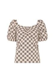 MYLIAH blouse