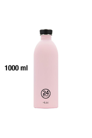 Urban Bottle Candy Pink 1000 ml.