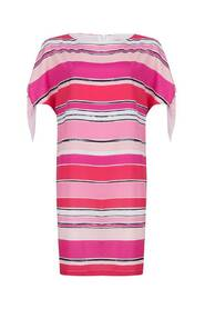 Dress stripes knot