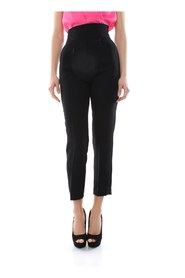 PINKO NATALIA PANTS Women Black