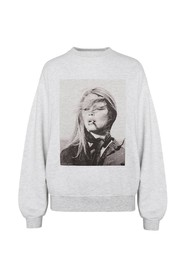Ramona Sweatshirt with Terry O´Niels photo