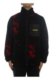 Iuter 20WISZ36 With zip Man Multicolor