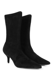 Sort Steve Madden Ramone Boot