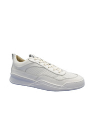 Hinson Allin Swift Low 15 802345 White Wit Sneaker