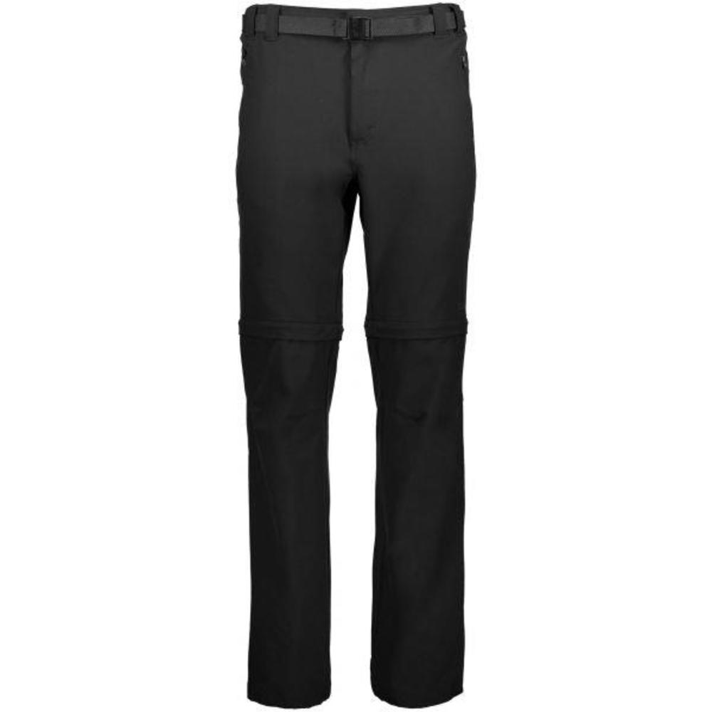 Zip Off Pant Men