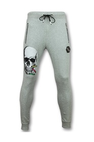 Sweatpants Skull