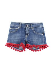 DFBE06DS112GRD021 Mini shorts