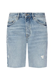'Barry' denim shorts