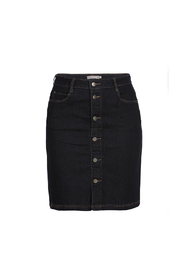 Kelly Denim Skirt