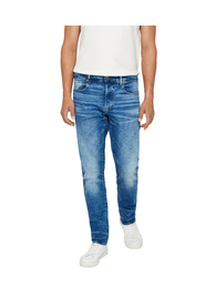 Straight Tapere jeans