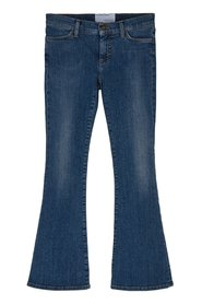 G Blossom Flare Jeans