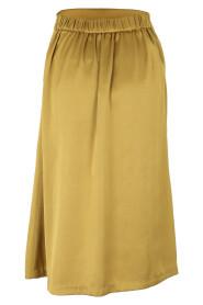 Nederdel Junes Satin Skirt