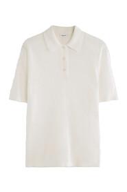 Angeline Knit Top T-Skjorte