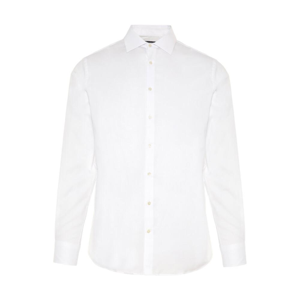 Overhemd Daniel CA TL Strijkvrij Twill J.Lindeberg