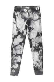 Spodnie dresowe blunted dye