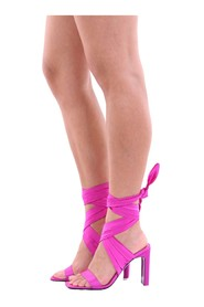 201WS005E008 With heel Sandals