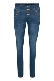 Cargo Jeans - Baiily fit
