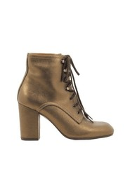 GOLETA lace-up boots