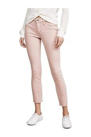 Jeans Tally Mid-Rise Skinny Cropped