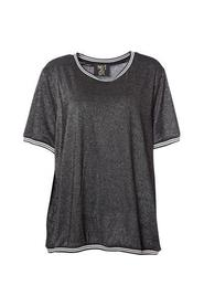 T-shirt med lurex
