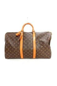 Pre-owned Keepall Bandouliere 50