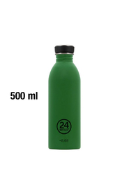 Urban Bottle Jungle Green