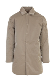 LIGHTWEIGHT DRIFTER MAC COAT