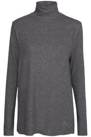 Steve Turtleneck - Grey