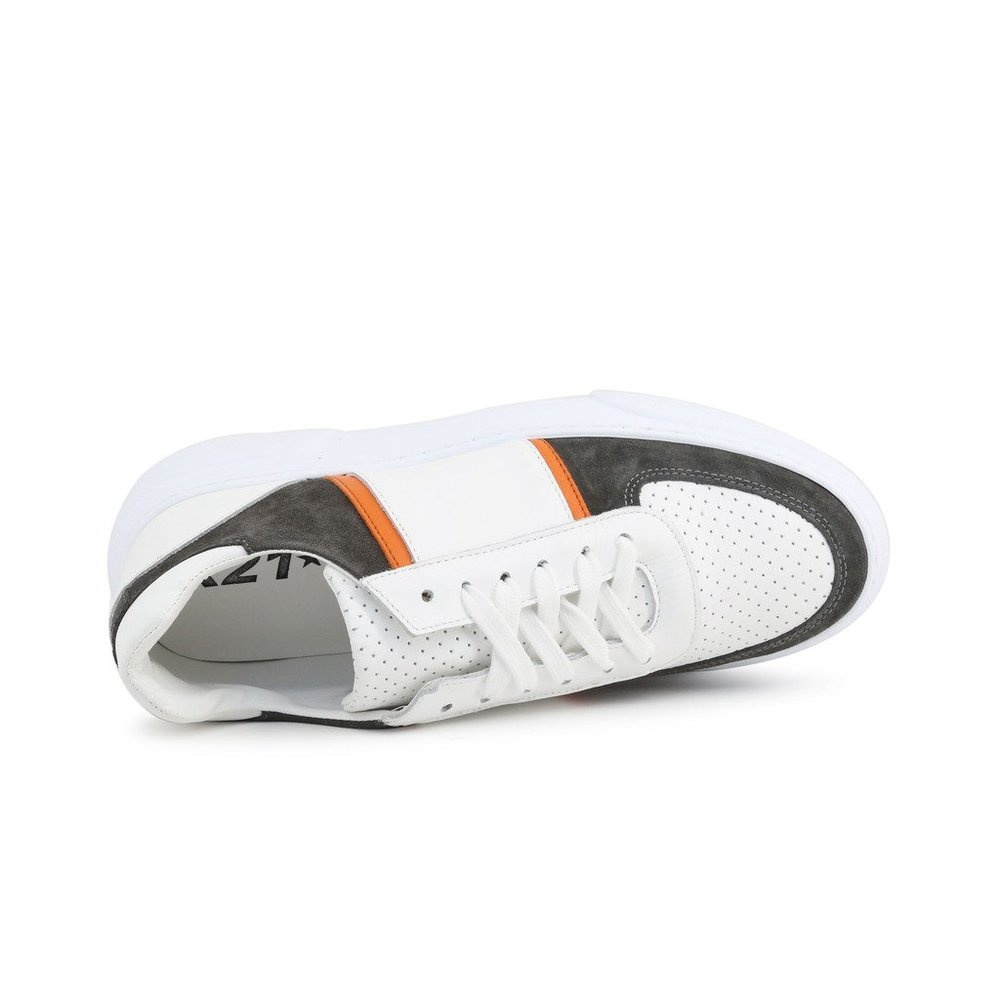 White Shoes | R21 | Sneakers | Men's shoes