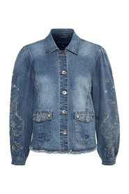 SavannaCR Denim Jacket BCI