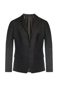 'Arbatus' blazer with notch lapels