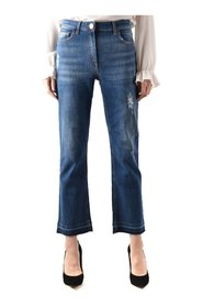 Kvinnors Jeans