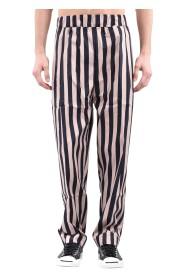 Pantaloni fantasia righe