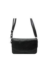 Sort Kvitfjell Handbags Skinnveske