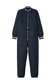 Jumpsuit quited thermo