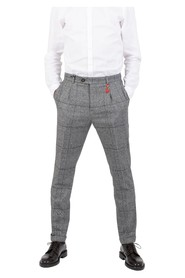 Prince of Wales trousers