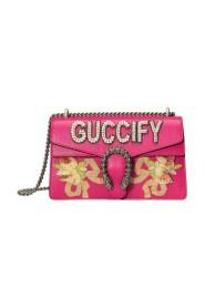 Guccify Dionysus Small Shoulder Bag