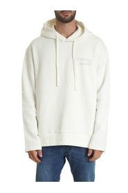 Cotton sweatshirt NUW19296 081