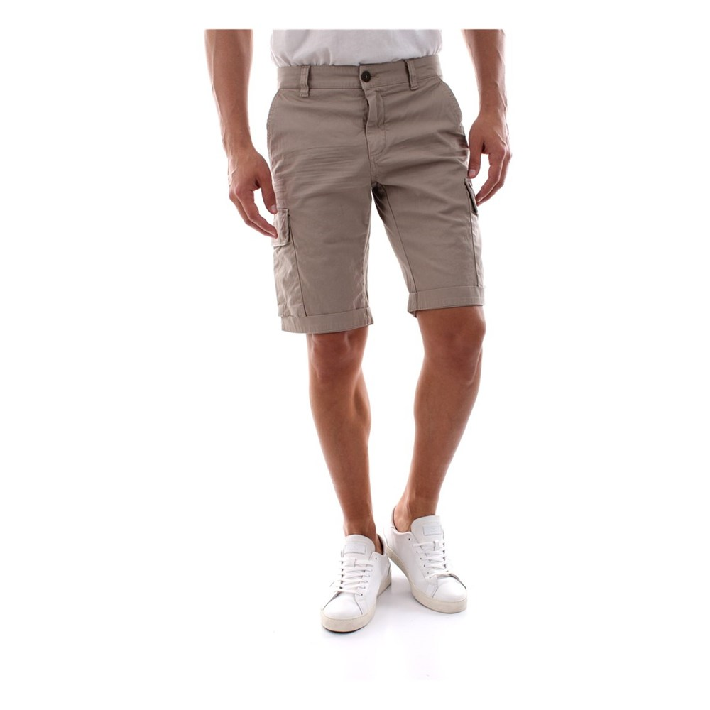 Mason's Chile Bermuda Me303 – 2Be22146 Shorts AND Bermudas Men Beige